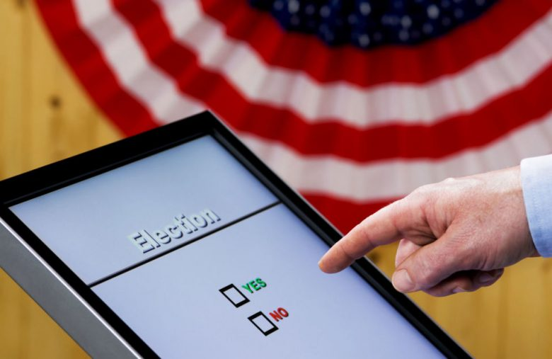 House passes bill to protect election systems, but Senate passage is unlikely