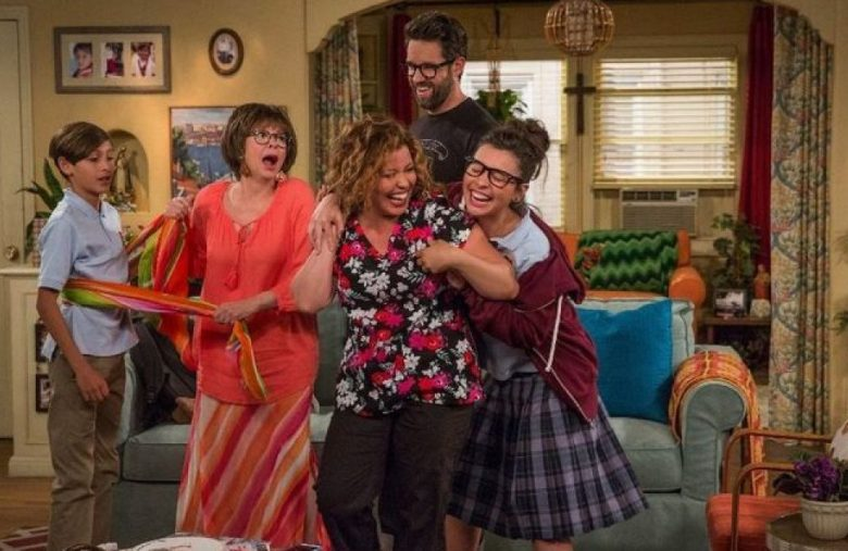 Netflix's 'One Day at a Time' gets saved from cancellation by Pop TV