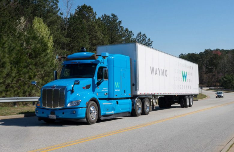 Waymo hires former Anki staff to lead its self-driving trucks