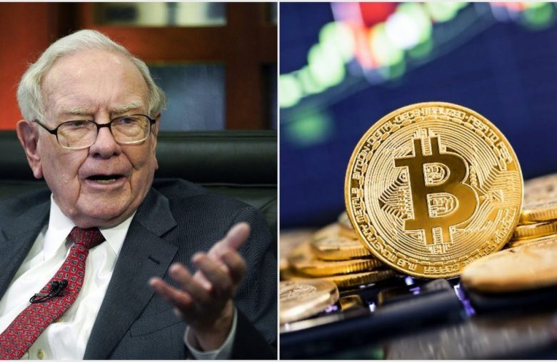 Warren Buffett's Portfolio Lifted by Fintech Stocks. Is Bitcoin the Reason?