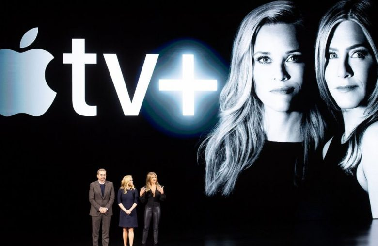 Apple won't offer a Netflix-like quantity of TV shows