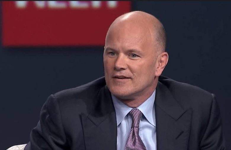 Mike Novogratz Bets Bitcoin Purchases via Credit Card Two Years Away