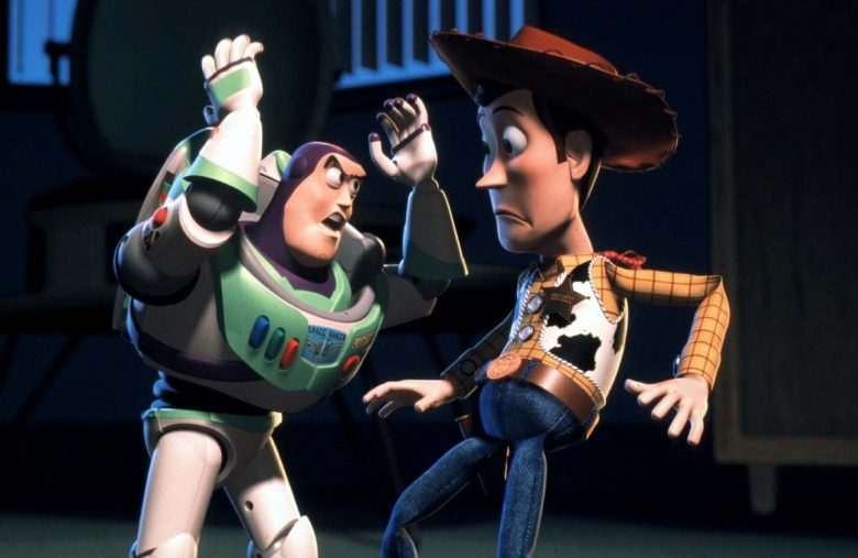 Toy Story Just Had Its #MeToo Moment