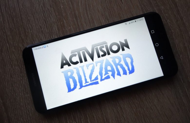 Game Giant Blizzard Lambasted for Alleged Cynical Hiring Practices