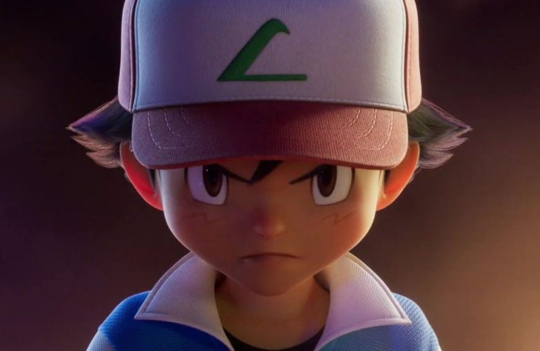 New trailer for 'Mewtwo Strikes Back Evolution' is full of Pokémon nostalgia