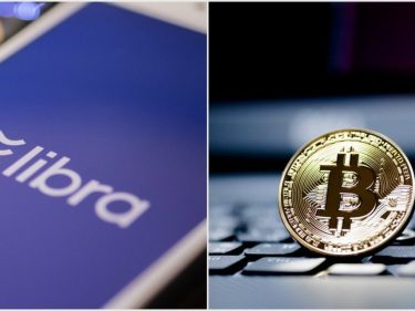 Facebook's Libra Surpasses Bitcoin on Crypto Twitter but Sentiment Stinks