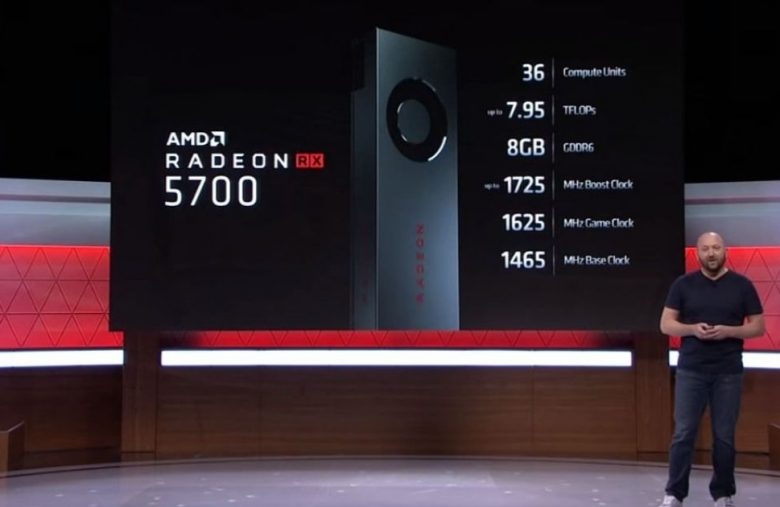 The Morning After: AMD's pre-release Radeon RX 5700 price drop