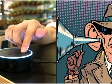 Deleting Alexa Recordings Won't Rescue Your Data from Amazon