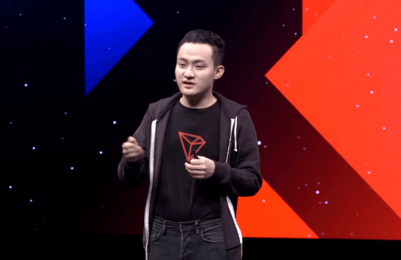 Tron's Justin Sun Gives Official Statement on Police Incident