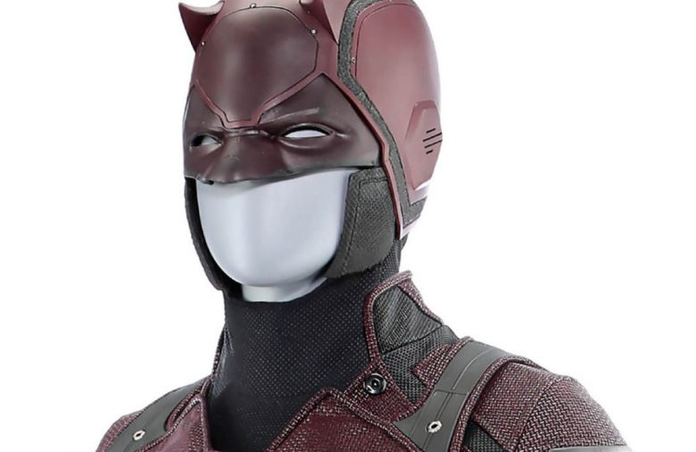 Marvel is auctioning props from its Netflix shows