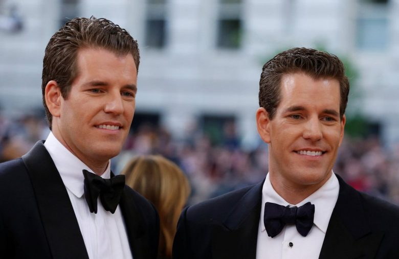 Bitcoin 'Undervalued' Until It Hits $7 Trillion Market Cap: Winklevoss Twins