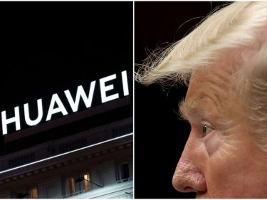 Donald Trump Was Right to Ban Huawei After All, Study Suggests