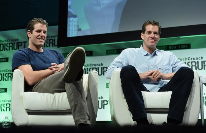 Winklevoss Twins: 'It's the Bottom of the First Inning' for Bitcoin