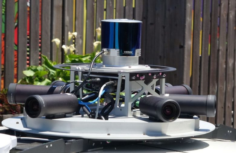 Luminar's cheap LiDAR could be a big boost for autonomous vehicles