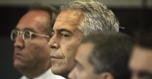 Epstein Donated to All-Girl School and Youth Charities After His Sex Offender Plea