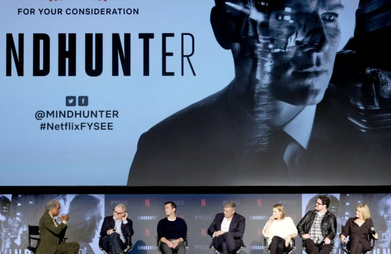 'Mindhunter' season two finally premieres on Netflix August 16th