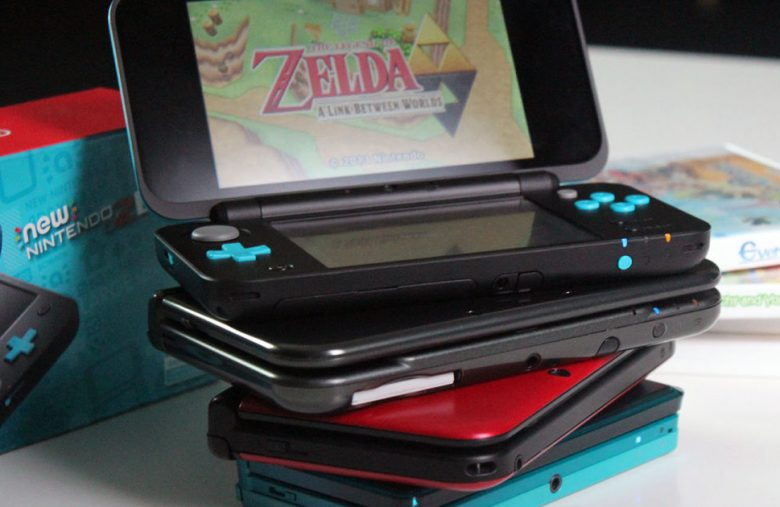 What did the Nintendo 3DS mean to you?