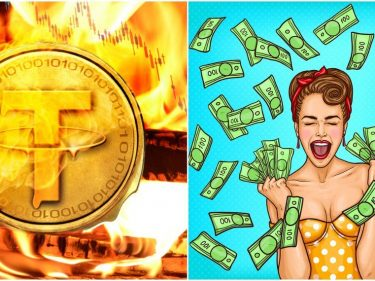 Oops! Tether 'Accidentally' Created $5 Billion in Crypto Out of Thin Air