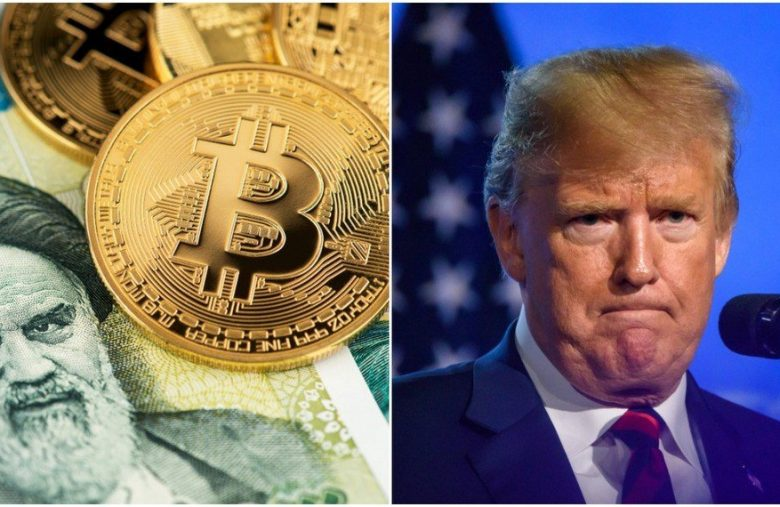 Iran Punks Trump With Historic Gold-Backed Crypto Scheme