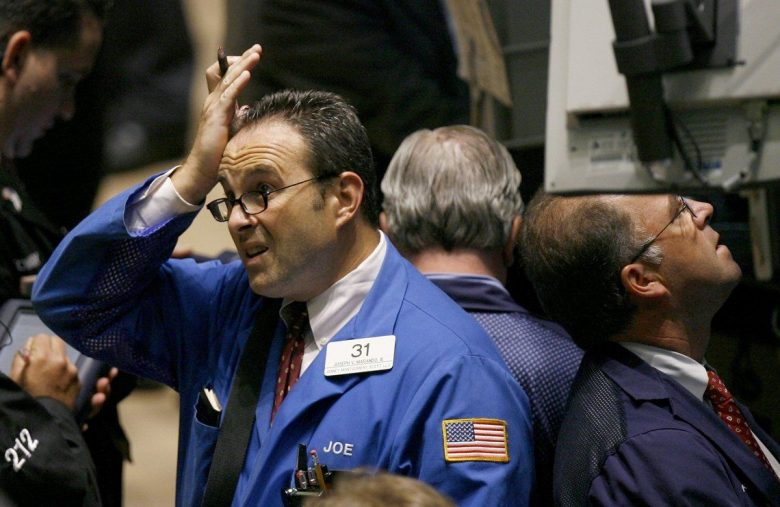 This S&P 500 Data Should Startle You – Analyst Reveals Stark Warning