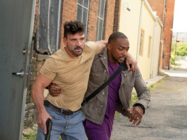 Original Content podcast: Netflix thriller 'Point Blank' underwhelms