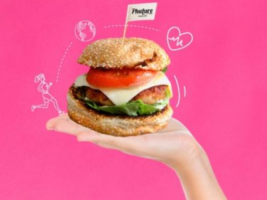 Phuture Foods is creating a plant-based pork substitute for the Asian market
