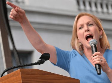 Kirsten Gillibrand: 'I Have Benefited Because of My Whiteness'