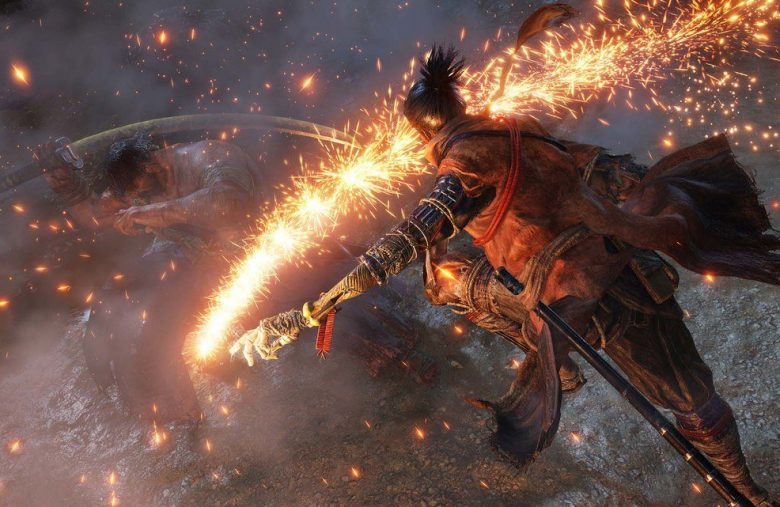 Sekiro Easy Mod Is the Lazy Gamer's Ultimate Cop-Out