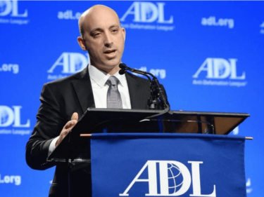 Anti-Defamation League CEO Accuses Trump of 'Using Jews as a Shield'
