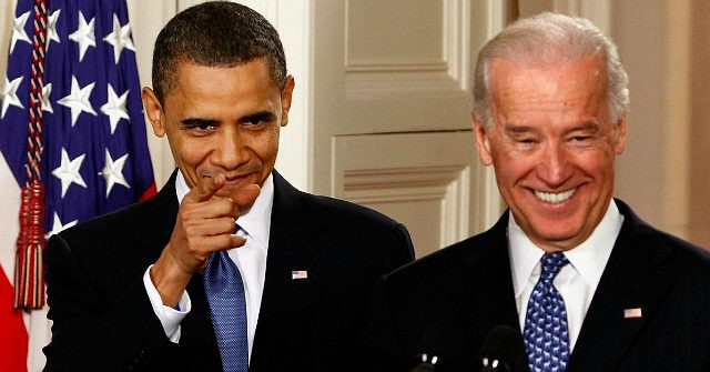 Biden: 'If You Like Your Private Insurance, You Can Keep It'