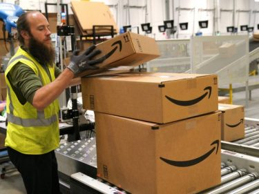 Amazon Prime Day sees competition from more than expected number of retailers