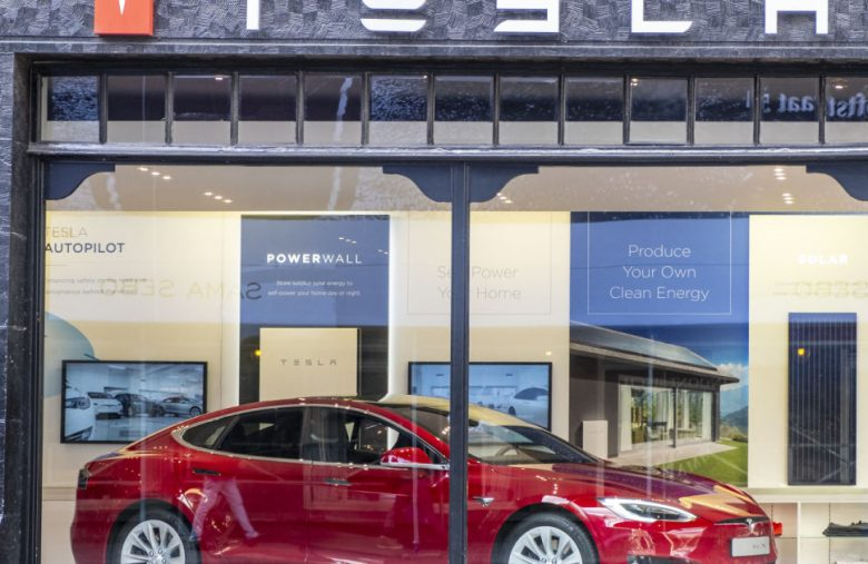 Tesla is raising the price of its 'full self-driving' package by $1,000