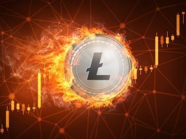 Litecoin Price Rebounds 14% as Halving Volatility Looms