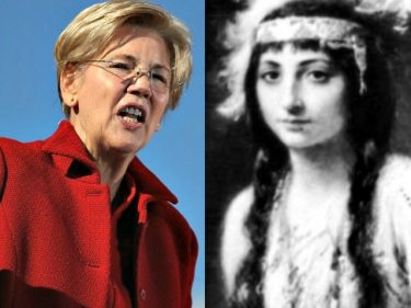 Donald Trump: American Indians 'Don't Want' Elizabeth Warren