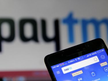 EBay picks 5.5% stake in India's Paytm Mall