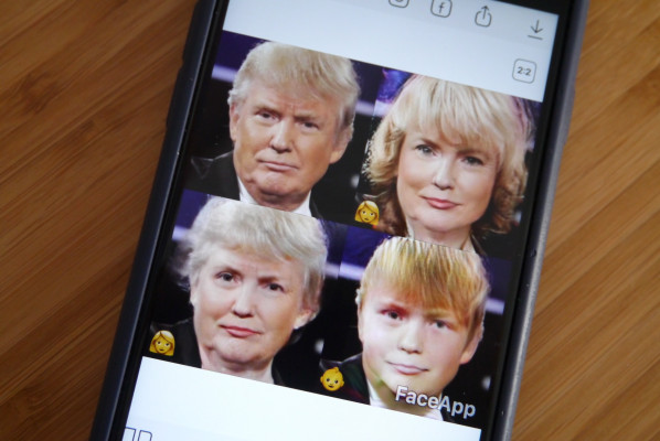 FaceApp gets federal attention as Sen. Schumer raises alarm on data use