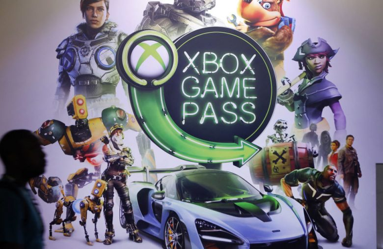 Microsoft will turn an Xbox Live sub into Game Pass Ultimate for $1