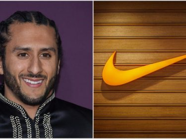 Nike's Kaepernick Bet Lands an Emmy Nod, but Will It Pay with Investors?