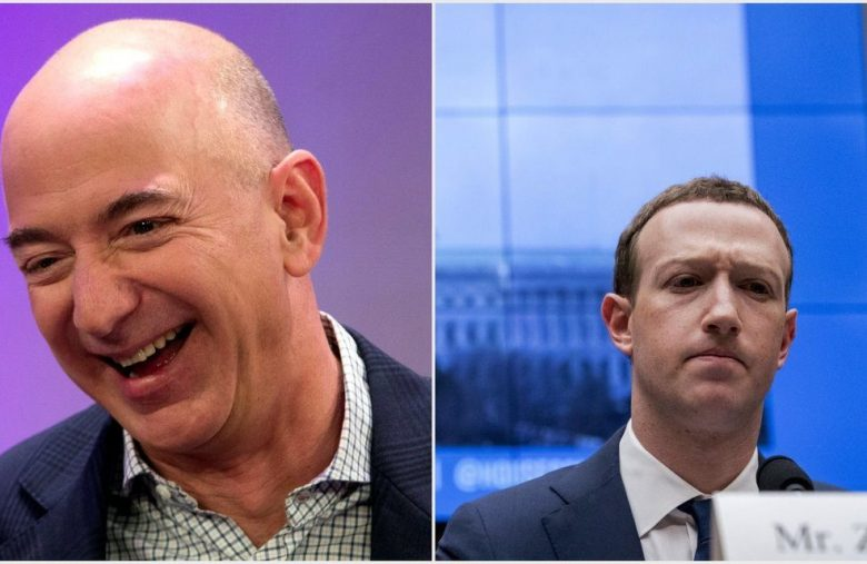Jeff Bezos Could Do a Better Job with Libra: 'Bitcoin Billionaires' Author