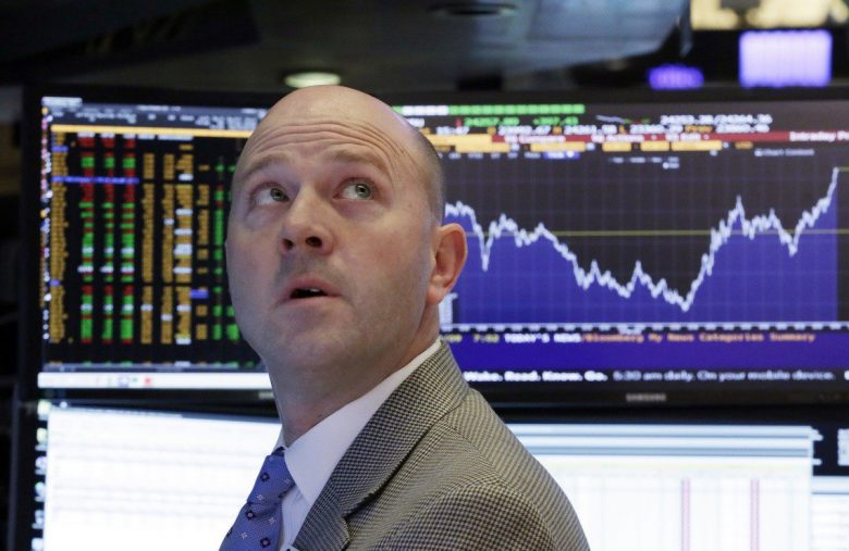 Dow Avoids Third Loss in a Row as 'Phony' Buyback Rally Continues
