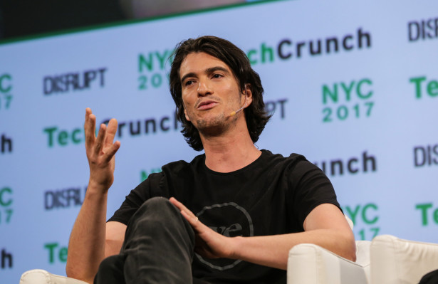 WeWork CEO Adam Neumann has reportedly cashed out of over $700 million ahead of its IPO