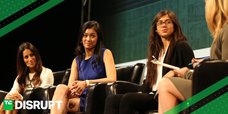 Deadline extended! Apply to the All Raise female founder program at Disrupt SF 2019