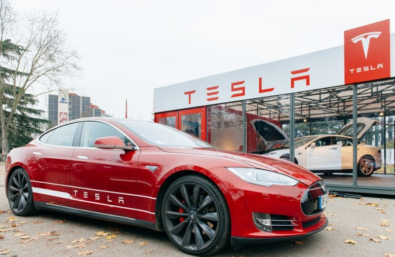 Tesla's Stock Could Hit the Skids as Analyst Presses the Brakes