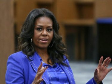 Michelle Obama Weighs In on Political Firestorm: 'What Truly Makes Our Country Great Is Its Diversity'