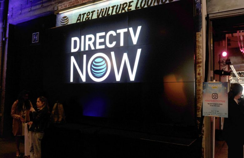 CBS goes dark on DirecTV Now, other AT&T services in price dispute