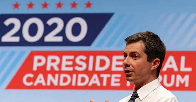 Pete Buttigieg: White Supremacy Threatens to End United States