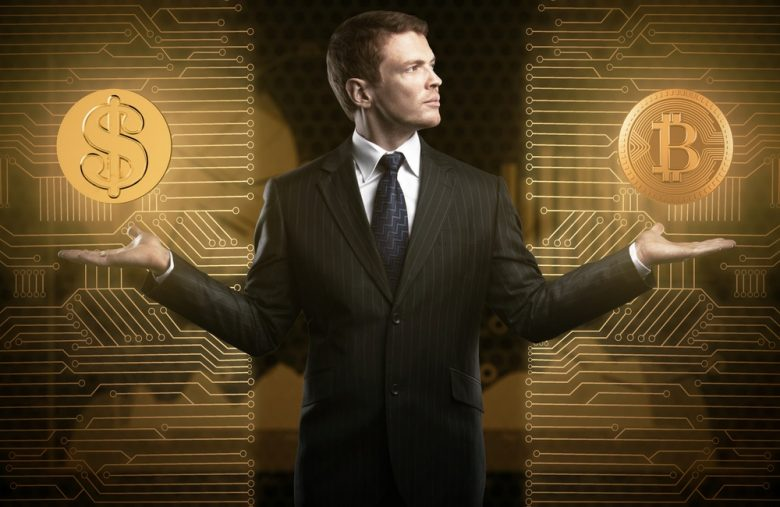 Crypto Market Leaders Differ on Pace of Inst Adoption. Who's Right?