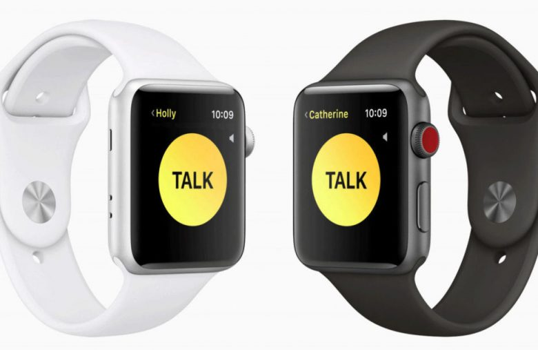 The Morning After: Apple's watchOS update fixed the Walkie-Talkie app