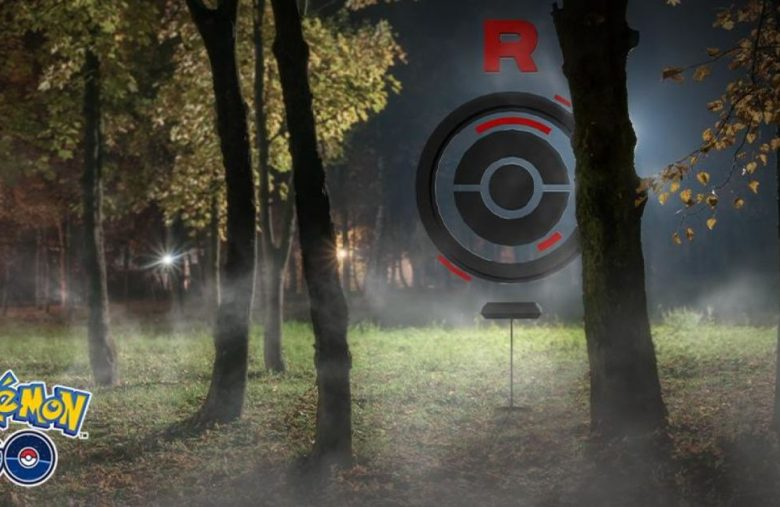 Team Rocket is now prepared to fight Pokémon Go trainers