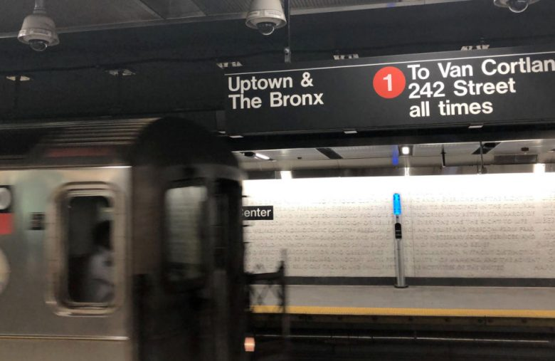 NYC's automated subway routing had glitches for 'months' before Friday